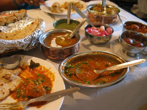 Lunch Services in Gurgaon